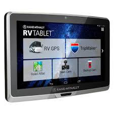Rand McNally® - RV Tablet 70™ Device With 7.0