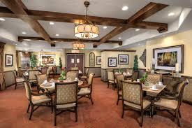 100 Kensinton Place Dining Services At Kensington Redwood City