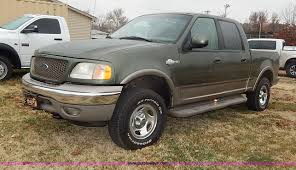 2002 Ford F150 King Ranch Pickup Truck | Item I9446 | SOLD! ... 2018 Ford F150 Revealed With Diesel Power 8211 News Car 2015 F350 Super Duty King Ranch Crew Cab Review Notes Autoweek 2007 F 250 Lifted Trucks For Sale 2008 4dr Sale In F250 King Ranch Lifted Youtube Used Cars Trucks Lethbridge Ab National Auto Outlet For In Florida 2019 20 Upcoming Cars Diesel Is Efficient Expensive Gallery Vernon Tx Red River Supply