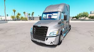 Freightliner Cascadia 2016 V3.9.3 For American Truck Simulator Freightliner Cascadia Swift Transportation Skin Mod Ats Mods 2012 125 Day Cab Truck For Sale 378148 Miles 2017 Freightliner Scadia Evolution Tandem Axle Sleeper For Takes Wraps Off New News Spied New Gets Supertrucklike Improvements Daimler Trucks North America Teams Up With Microsoft To Make Used 2014 Sale In Ca 1374 Unveils Truck Adds The Cfigurations For Fix 2018 131 American Prime Inc Automatic My New Truck Youtube