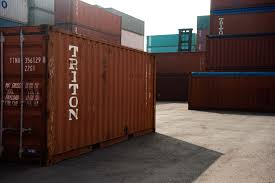 100 Shipping Container Floors TCS Products