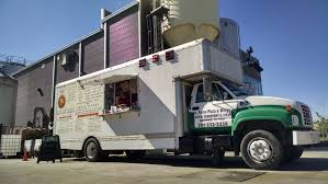 Food Truck Boosts Sales For Texas Pizza And Wings Restaurant | Pizza ...