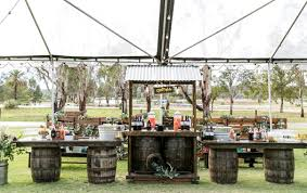 Rentals Rustic Events Intended For Rent Bar Tables Prepare