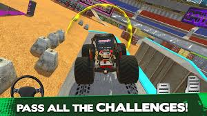 Monster Truck Driver Simulator #Sports#Games#ios#Racing | Game Setup ...