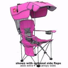 Kelsyus Go With Me Chair Canada by Folding U0026 Camping Canopy Chair For Sale Renetto