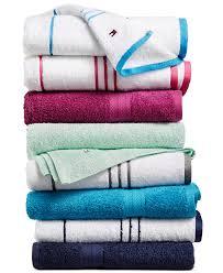 Yellow And Gray Chevron Bathroom Accessories by Bath Towels Macy U0027s