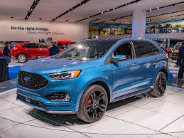 2019 Ford Edge ST Gets More…Edge | Kelley Blue Book Surprise Ford 2017 Fiesta St Nabs Top Kelley Blue Book Award The Motoring World Usa Takes The Best Truck Honours At New F150 For Sale Lease Provo Ut Dealership Near Orem 2011 Review Youtube Computer Hacking Concerns Vehicle Buyers Medium Duty Work Hyundai And Sonata Recognized For Longterm Ownership Value By Wins Buy Third 2019 Gmc Sierra First Look Types Of Used Trucks Pricing Your Next It Could Cost 600 Or More 18 Dealer Invoice Free Template Wning Rapids Imports Trade