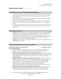 Professional Summary Resume Examples 77e7fb28f
