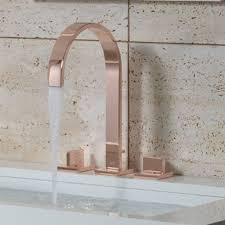 Dornbracht Bathroom Sink Faucets by The Perfect Rose Gold Accents For Your Interiors Via The Mem Range