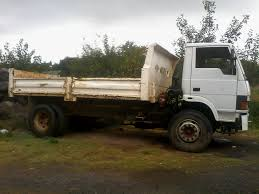 100 7 Ton Truck For Hire Tipper Junk Mail