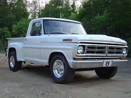 Curbside Classic: 1968 Ford Pickup – A Truck You'd Be Proud To Own My New Truck 71 F250 4x4 Trucks Home Dee Zee Tow Ready Classic 1972 Ford F250 Camper Special Ford F100 Sport Custom Frame Off Stored One Of The Best Fseries Third Generation Wikipedia Hot Rod Truck 390 V8 C6 Trans 90k Miles 1971 To 1973 For Sale On Classiccarscom Flashback F10039s New Arrivals Of Whole Trucksparts Classics Autotrader Covers Bed 2007 Ranger Cover