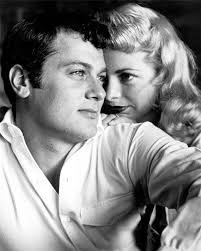 Janet Leigh Tony Curtis Stock Photos U0026 Janet Leigh Tony Curtis by Free Photo Tony Curtis Janet Leigh Actor Free Image On
