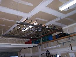 looking for ceiling mounted rod racks massachusetts fishing