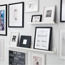 ideen für die bilderwand zu hause living at home