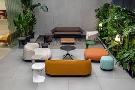 100 Projects Contemporary Furniture Modern Design Furniture Kristalia