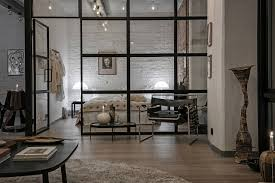 100 New York Style Loft Style Loft Apartment In Sweden Design Style