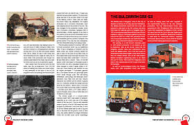 Trucks Of The Soviet Union: The Definitive History: Andy Thompson ...