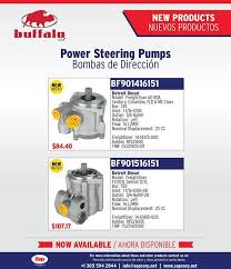 100 Truck Outlet Usa New Power Steerings Pumps For Detroit SAP USA Auto