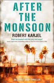 After The Monsoon Ernst Grip Book 2