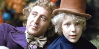 The Hero Of Charlie And Chocolate Factory Was Originally Black