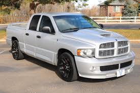2005 Dodge Ram 1500 SRT-10 | Victory Motors Of Colorado Dodge Ram Srt 10 Truck For Sale Car Autos Gallery 4 Door Photos Wall And Tinfhclematiscom 05 Srt10 Trucks Used 2005 Srt Rwd 41330 Durango Reviews Price Releases Pricing On 2018 Viper 1500 Sold Youtube Product Vinyl Decal Stripe Sticker Hood Logo Both Killer Modified 2006 Next Gen Srt10 Ram Dream Rides Pinterest Cars Rams Truck At Celebrity Las Vegas Honestly I Wasnt A Huge Fan Of These When They