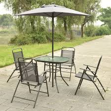 6 Pcs Patio Folding Furniture Set With An Umbrella - Outdoor ... Amazoncom Tangkula 4 Pcs Folding Patio Chair Set Outdoor Pool Chairs Target Fniture Inspirational Lawn Portable Lounge Yard Beach Plans Woodarchivist Foldable Bench Chairoutdoor End 542021 1200 Am Scoggins Reviews Allmodern Hampton Bay Midnight Adirondack 2pack21 Innovative Sling Of 2 Bistro 12 Best To Buy 2019 Padded With Arms Floors Doors Fold Up