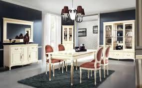luxusmöbel italienische esszimmermöbel massivholz