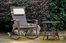 Maracay Rocking Chair And Side Table - Java Wicker Maracay Rocking Chair And Side Table Java Wicker Sunnydaze Allweather With Faux Wood Design Outdoor Chairstraditional Style Sherwood Natural Brown Teak Porch Chairs Curved Polyteak Extra Wide Midcentury Modern Samsonite Tubular Steel Polywood Jefferson Sand Patio Rocker Comfort Poly Amish Set Of 2 Seat Cushions Alfric Swivel W Blue Cambridge Fniture Black Palm Harbor