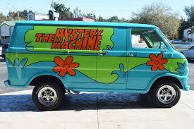 100 Craigslist Kansas City Mo Cars And Trucks 1972 Z Vie Car Scooby Doo Mystery Machine Ideal Classic LLC