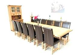 Dining Room Tables Seat 12 Large Table Seats Seating Country
