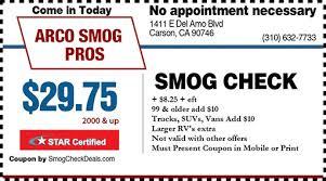 brake inspection 29 75 smog check star certified