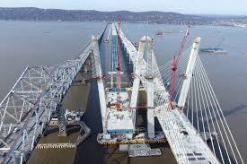 Cuomo: Tolls Will Help Fund New Bridge | WAMC Tappan Zee Bridge Cashless Tolls Start April 23 I Will Miss The Dammit Jordan Carleo Tolling Begins On Mass Pike Times Union Project Nears Finish With Opening Of 1st Span Aug 25 Wall Street Crime Is A Boon For Thruways New Closed Hours After Crane Collapse That Injured Tractor Truck Accident Youtube Tappan Zee Bridge Abc7nycom New York Governor Mario M Cuomo Parks The Old Be Reborn As Reef Old August 2017 Ny Twitter Tbt Demolishing