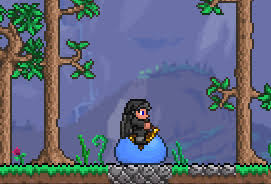 Terraria Magical Pumpkin Seed by Slimy Saddle Official Terraria Wiki