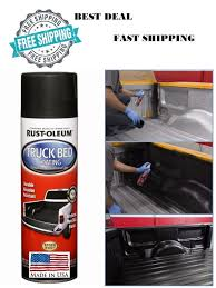 Rust-Oleum 248914 Truck Bed Coating Spray Auto Trailer Liner 15oz ... Dropin Vs Sprayin Diesel Power Magazine Adding Value And Virtual Indestructibility To Your Truck Costs How To Remove Spray In Bedliner Overspray Sprayling Rhino Lings Milton Protective Sprayon Liners Coatings And Bullhide 4x4 Auto Accsories Catchy Hard Working Truck Box Along With Owner Bed Liner Bedliners Leonard Buildings Line Your With Rustoleum Coating Youtube Seymour Of Sycamore Fend Flare Arches Done In Great Finish Linex Speedliner Vortex Alternatives