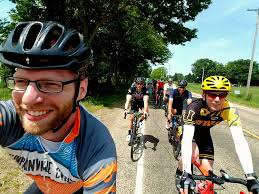 Pumpkin Vine Trail Ride by Pumpkinvine Cyclery Bicycle Shop Middlebury Indiana 47