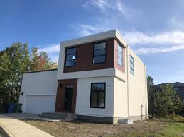 100 Storage Container Homes For Sale Life In Four Sea Cans Calgary Family Moves Into Shipping