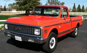 100 72 Chevy Trucks Hemmings Find Of The Day 19 Chevrolet Cheyenne P Hemmings Daily