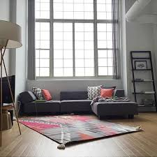 10 real home living rooms the tillary sofa front main