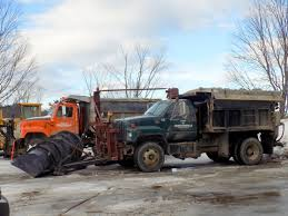 100 Bad Trucks Chesterville Highway Foreman Criticized For Bad Plate Inspections