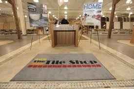 the tile shop s grand opening in countryside chicago magazine