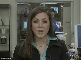 Smooth Start The Reporters Live Hit From Newsroom Initially Started Off Well Until