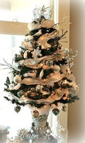 White Fiber Optic Christmas Tree Walmart by The Ultimate Disney 50 Character Tabletop Christmas Tree Reviews