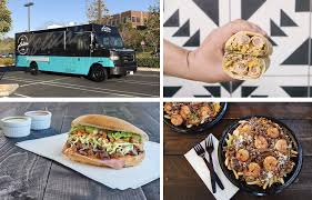 100 Taco Truck San Diego Ville Born Lolitas Mexican Food Launches Food