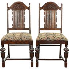 Table 1920s Jacobean Era Dining Room Chair - Antique Furniture 991 ... Set Of 8 Mahogany Ladder Back Ding Chairs Loveday Antiques West Saint Paul Vintage Finds Art Deco And Retro Fniture Of The 50s 60s Riva 1920 Boss Executive Table 810 Seater Walnut Heals French Louis Xiv Style Circa 1920s Art Deco Console Antique Fniture Sold 4 Tudor New Upholstery Elegant Pair Felix Kayser Antrosophical Ash Wood Chairs From Sothebys Home Designer Fniture John Hutton 0415antiqueshtml Mad For Midcentury More American Martinsville Info