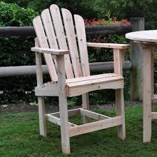 tall adirondack chairs tall adirondack chair plans i47 on