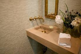 gold wall mount faucet design ideas