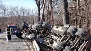 100 Tanker Truck Crash Truck Crash