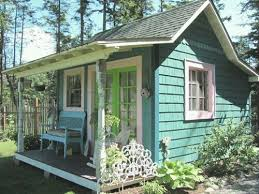 Tin Shed Highland Il by Rustic Garden Sheds With Porches With It U0027s Porch And Higher