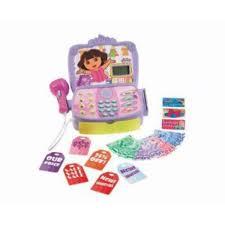 Dora Kitchen Play Set Walmart by Nickelodeon Dora And Friends Shopping Adventure Cash Register