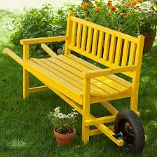 Diy Wooden Outdoor Furniture by Easy And Fun Diy Outdoor Furniture Ideas